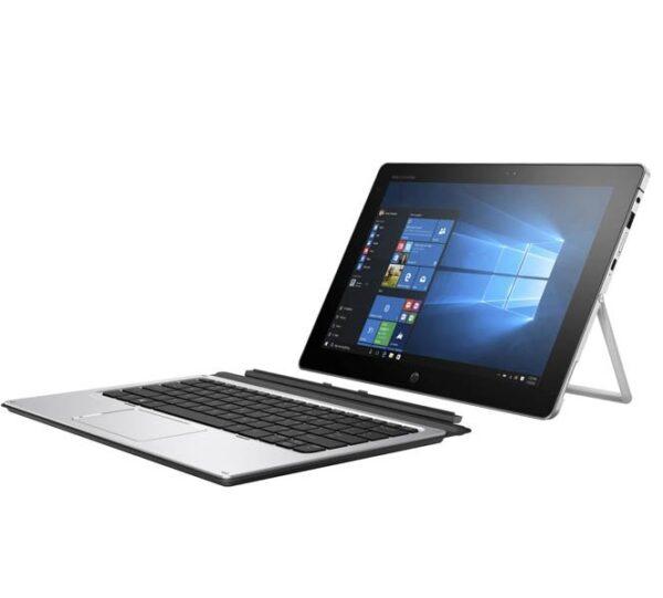 HP Elite 2-in-1 Laptop / Tablet | Krachtpatser: Core M5-processor